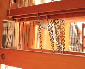 Adjusting chains 1