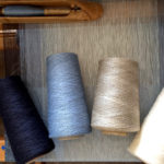 weft-thread-colors